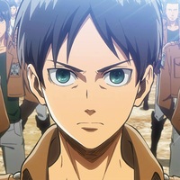 Wrath of the Gods: Eren Yeager by Stylistic86