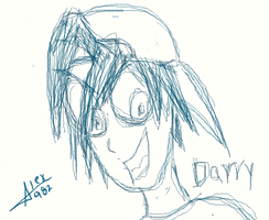 Darry another style by alex982