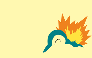 Cyndaquil by PokeTrainerManro