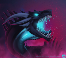 Volatile by Helixel