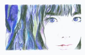 Bjork by Jeff-Partridge