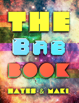 Bab book by EetrsWorld
