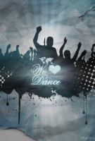 We love Dance by Oxyzen