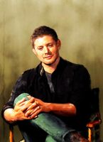 Pensive Dean by Forhimxx