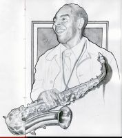 charlie parker final by rafael-pires