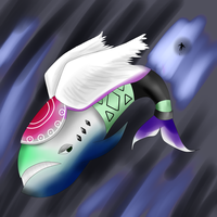-Windfish- by Astralstonekeeper