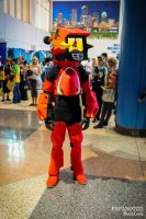 Metrocon 2012 by PAPANOTZZI