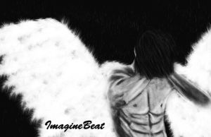 Withered Angel by ImagineBeat
