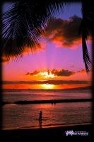 G'night Hawaiian Style by Milton-Andrews