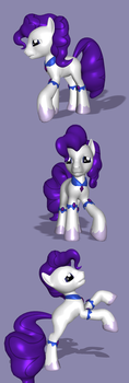 Nightshade 3D FiMstyle by VioletWhirlwind