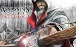 Assassin's Creed Brotherhood 4 by Gogeta126