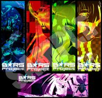 BRS BOOKMARKS by JVladoka