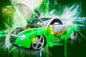 Car Show 1 by docx