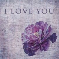 I love you card by Divenadesign