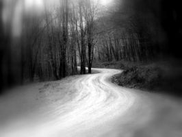The Road To Nowhere by Contengent-Necessity