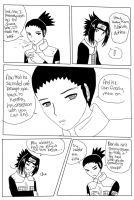 Eyes of the Faithful Yaoi p29 by MikaMonster