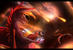 Battlefield by Skaylina