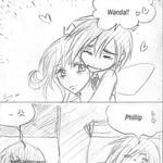 FOP Marriage -COMIC- by Satsuki01x