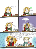 fma comic request by sashimigirl92