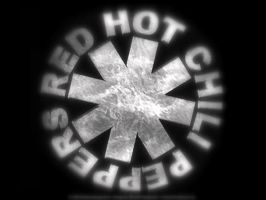 Red Hot Chili Peppers Logo by Greyphotographer13