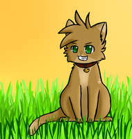 Dean Kitty by Feather482322