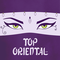 Top Oriental by azzza