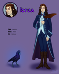 Izrea Ref by AuldBlue