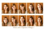 Expression Package I by Eirian-stock
