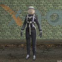 XNA Space suit (female) by X-N-A