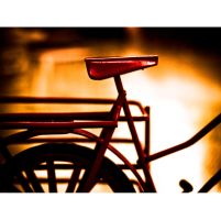 I want to ride my bicycle... by Catliv