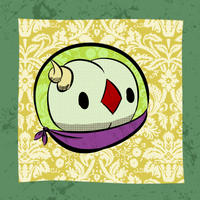 Solosis icon for a certain Solosis by 7th-Petal