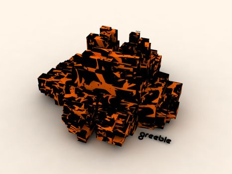 greeble by reoz