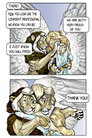 The Veligent Page 16  Color by Reptangle