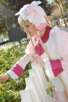 Chii Finds by MelfinaCosplay