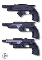 Weapondesign 2 by Paul-Muad-Dib