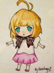My Chibi Sheimi by Animelovesyou2