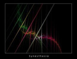 Synesthesia by foxfurswiftwing