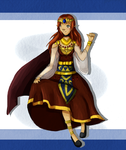 CE: Aelis by Twillywho