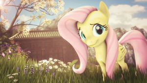 Tranquillity by RedAceOfSpades