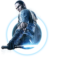Force Unleashed 2 Icon by theedarkhorse