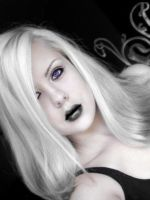Gothic Dollie by ananiakitty