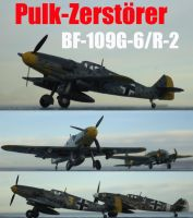 Better images of the last 109 made x3 by DingoPatagonico