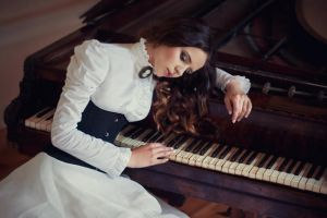 Melody by Anette89