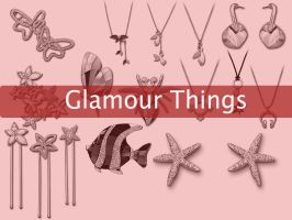 glamour things3 by princessicha