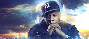Jay-Z Tag by Kinetic9074