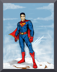 Superman-redesign 4 by Lpsalsaman
