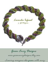 lavender Infused by green-envy-designs