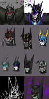 Headshots Compilation by Lorkain