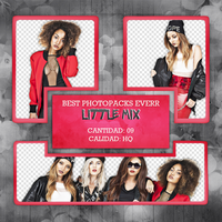 Png Pack 437 - Little Mix by BestPhotopacksEverr