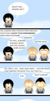 South Park Effect afterlife by Kisam